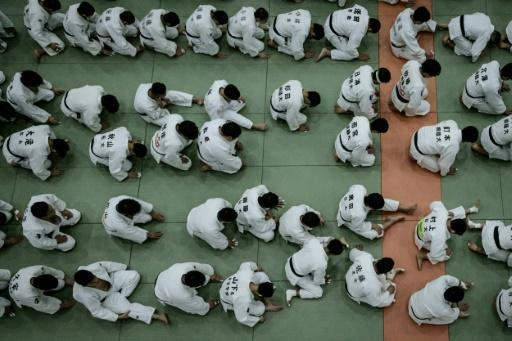 Japan is the most successful Olympic nation in judo