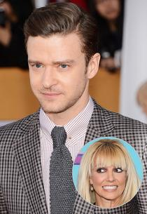 Justin Timberlake, Britney Spears | Photo Credits: Jason Kempin/Getty Images, JB Lacroix/WireImage