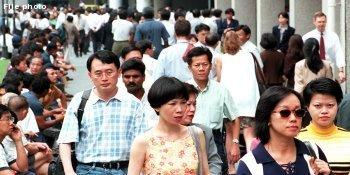 3 in 10 Singapore full-time workers admit to part-timing: survey