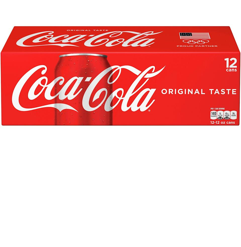 "<p><strong>Coca-Cola</strong></p><p>walmart.com</p><p><strong>$5.18</strong></p><p><a href=""https://go.redirectingat.com?id=74968X1596630&url=https%3A%2F%2Fwww.walmart.com%2Fip%2F12166733&sref=https%3A%2F%2Fwww.esquire.com%2Flifestyle%2Fhealth%2Fg36212914%2Fbest-migraine-relief-products%2F"" rel=""nofollow noopener"" target=""_blank"" data-ylk=""slk:Buy"" class=""link rapid-noclick-resp"">Buy</a></p><p>For some people, caffeine can trigger migraines; for others, it can provide relief. I'm firmly in the latter camp, with Coke as my drug of choice. On a normal day, I'm a Diet Coke girl, but on a migraine day, it's got to be full-on regular Coke. Something about the sugar, caffeination, and carbonation makes for a potent pain-relieving brew.</p>"