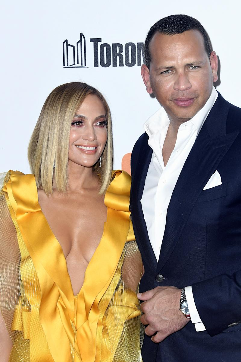 Jennifer Lopez and Alex Rodriguez's Wedding Will Include This Sweet Twist on Tradition