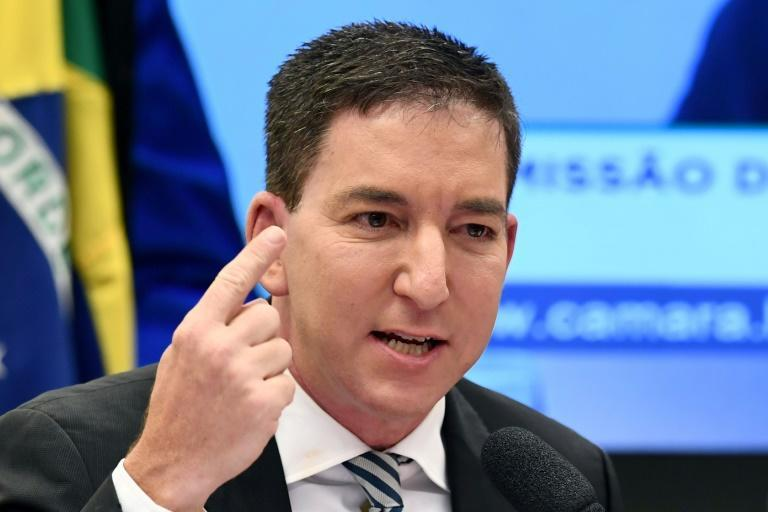 Prize-winning journalist Glenn Greenwald is among the writers moving to the Substack platform where they charge readers directly for content