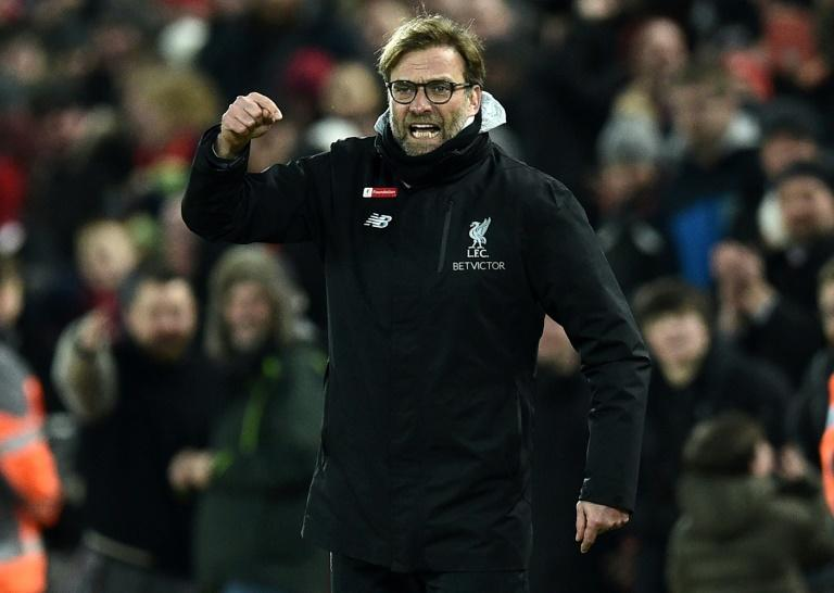 Klopp's preferred 4-3-3 formation has worked well against the rest of the current top six – in eight matches this season against Chelsea, Manchester City, Tottenham, Arsenal and Manchester United, Liverpool have won four and drawn four