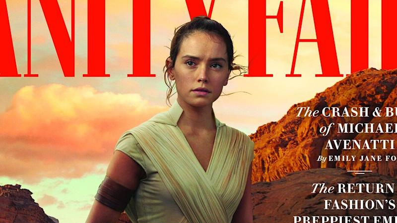 Star Wars: The Rise of Skywalker' Cast Opens Up About How