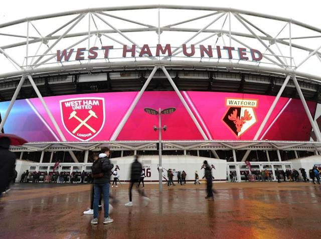 Everton vs Crystal Palace, West Ham vs Watford, Swansea vs Burnley, Stoke vs Brighton – Premier League LIVE!
