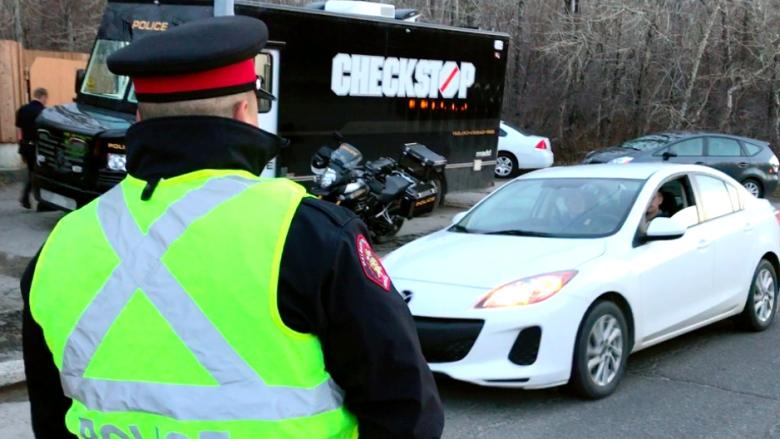 Changes to Canada's drunk driving laws will give police sweeping powers, warn legal experts