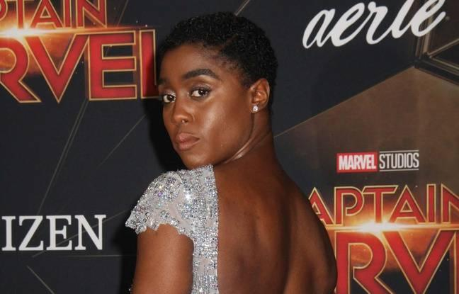 Lashana Lynch serait 007 — James Bond