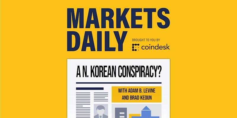 MARKETS DAILY: A North Korean Conspiracy and Top Hacks of 2019