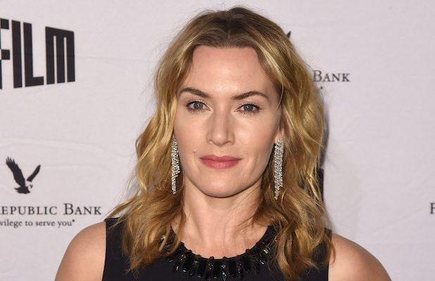 Kate Winslet to Star in and Produce 'Fake!' Movie About OneCoin Ponzi Scheme