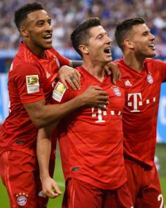 Yahoo DFS Soccer: Tuesday/Wednesday UCL Picks