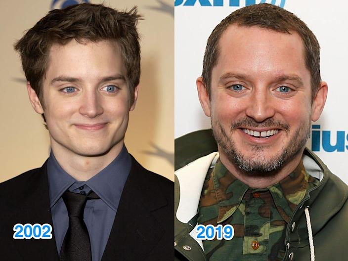elijah wood then and now