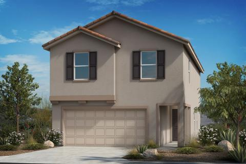 KB Home Announces the Grand Opening of Saguaro Station in Tucson, Arizona