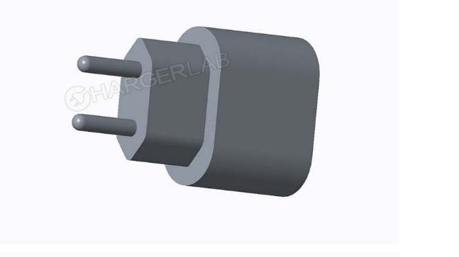 The new 18W charger is expected to charge the iPhone at twice as fast as the current 5W iPhone charger.