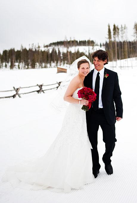 """<div class=""""caption-credit""""> Photo by: Brides</div><div class=""""caption-title""""></div><p>   <b>1) Avoid peak season</b>   <br>   Get hitched in late summer or winter to shave up to 20 percent off your venue fee.   <br>   <b>-$1,500</b> </p><b>Related:</b> <a href=""""http://www.brides.com/wedding-dresses-style/wedding-dresses/2012/07/lace-wedding-dresses-spring-2013?mbid=synd_yshine#slide=1"""" target=""""_blank"""">Modern Lace Wedding Dresses</a> <br>"""