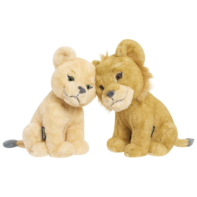 Best Lion King Toys To Buy Now