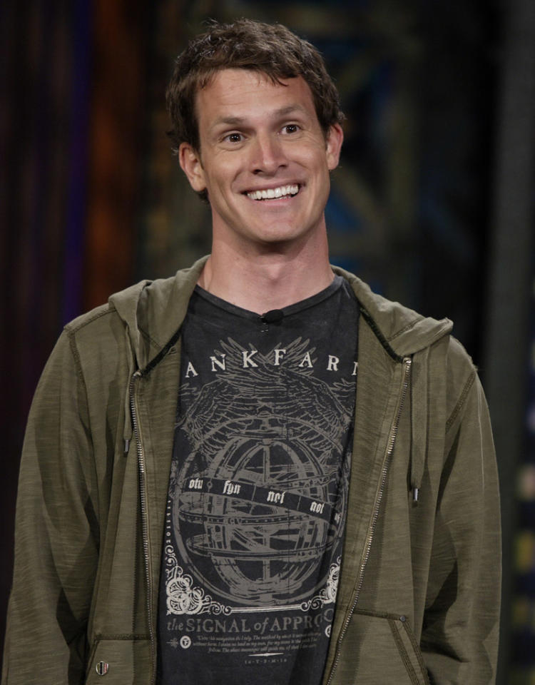 "<p class=""MsoNoSpacing"">After making a really bad rape joke during one of his stand-up shows in Los Angeles in July, comedian Daniel Tosh apologized for the poor judgment on Twitter – and then managed to offend even more people when he added a very unfunny hashtag. ""The point i was making before i was heckled is there are awful things in the world but you can still make jokes about them,"" Tosh wrote, before adding, ""<a href=""https://twitter.com/search/%23deadbabies""><span style=""color:windowtext;text-decoration:none;"">#deadbabies</span></a>."" As can be imagined, that didn't go over so well either. Despite the tasteless ""joke,"" the ""Tosh 2.0"" host must still have his fans … because that post was re-tweeted nearly 4,000 times.</p>"