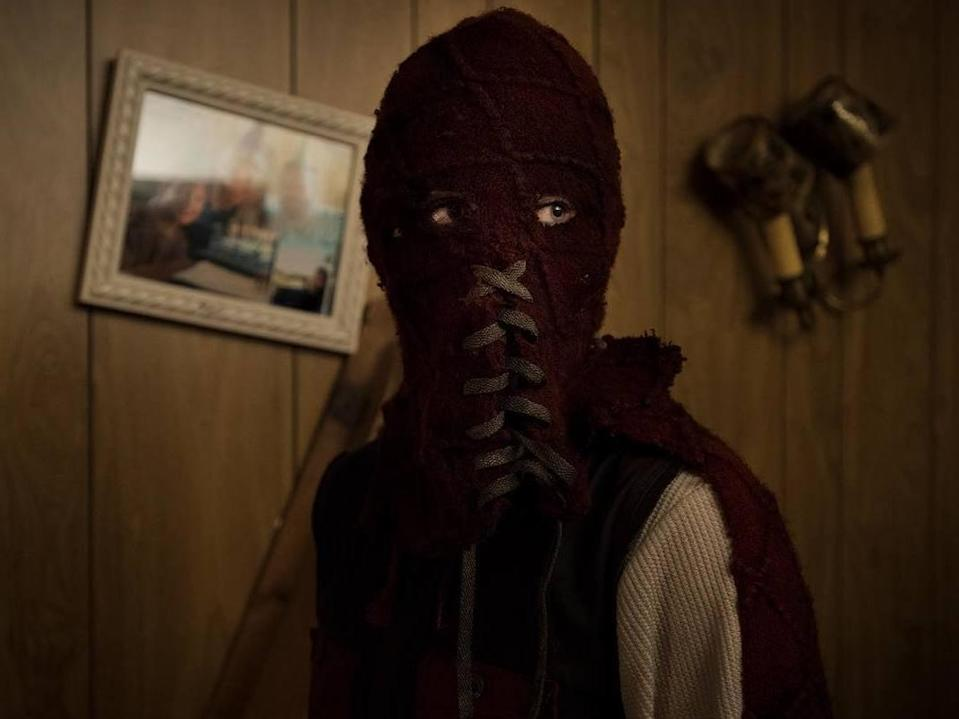Horror film 'Brightburn' is joining Netflix this weekSony Pictures Releasing