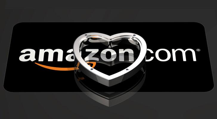 Best Stocks for 2019: Amazon (AMZN)