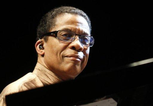 Herbie Hancock will play as the sun comes up over Congo Square in the Big Easy