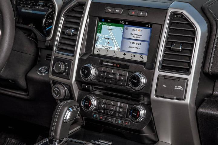 ford adding apple carplay android auto on 2016 sync 3 autos post. Black Bedroom Furniture Sets. Home Design Ideas