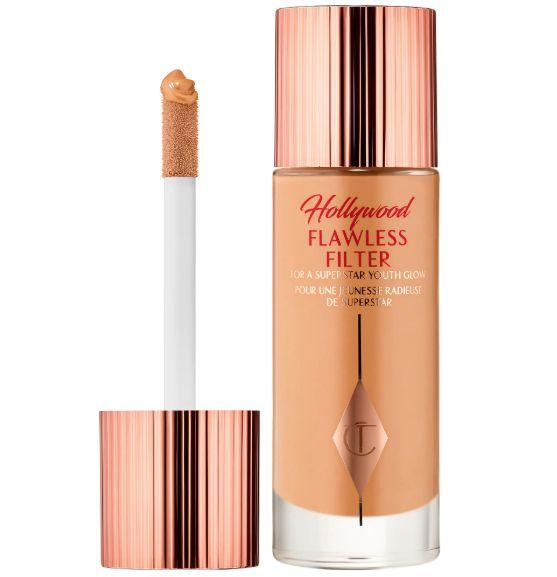 """<strong><a href=""""https://fave.co/2IOTKKu"""" target=""""_blank"""" rel=""""noopener noreferrer"""">Find it in seven shades for $44 at Sephora.</a></strong>"""