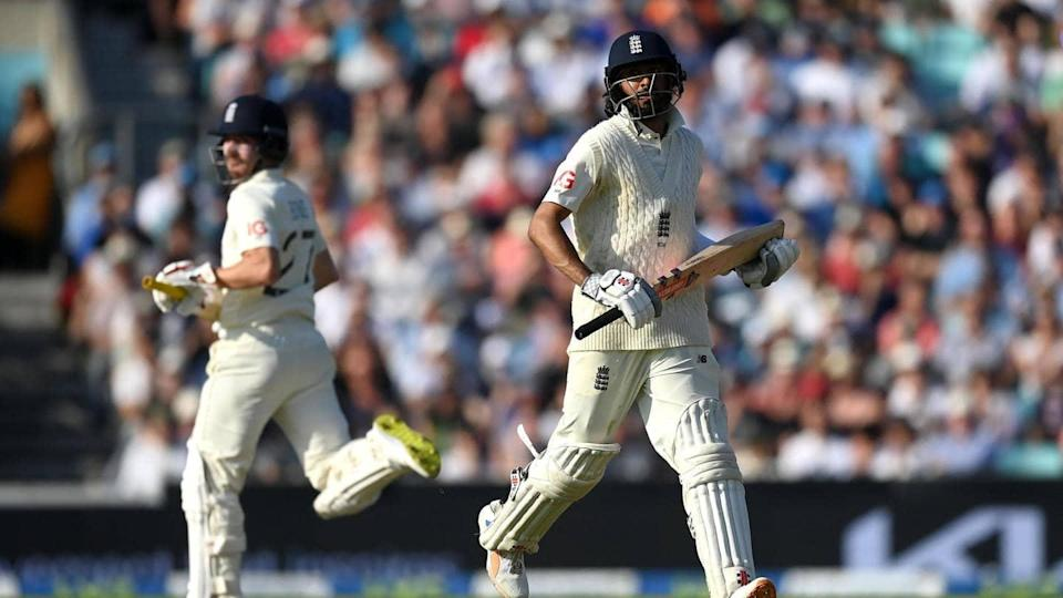 4th Test: England start well in chase of 368