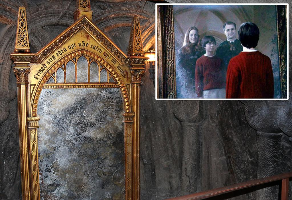 Hogwarts Hits Hollywood Our Ultimate Guide To Hidden Harry Potter