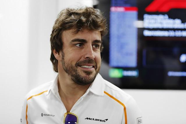 Fernando Alonso has moved to the top of Autosport readers' Formula 1 driver ratings following the Spanish Grand Prix