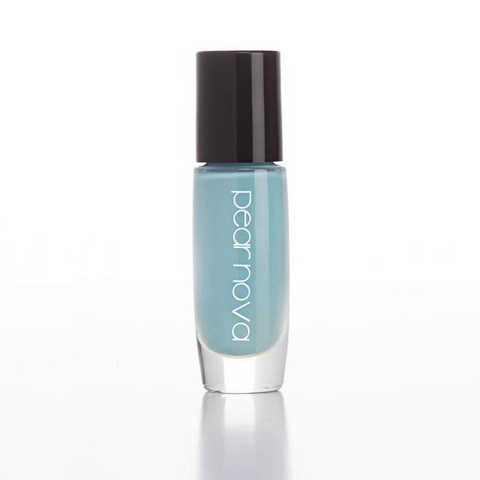 Nearly a decade into its existence, Pear Nova is finally getting lots of long-overdue attention for being a source of incredible nail polish. Its Classic Lacquer comes in a wide array of both classic and trend-inspired colors — like My Candy Rain, seen here — made to celebrate all skin tones. And the long-lasting formula has always been vegan and 10-free.