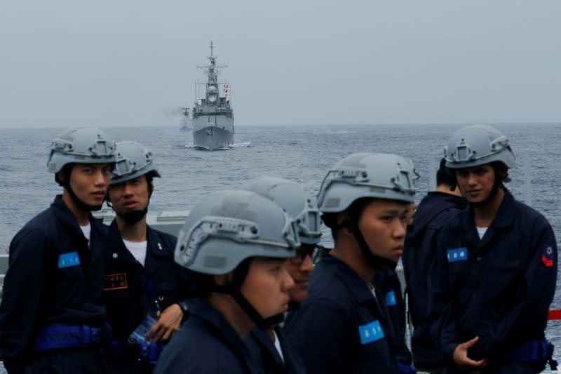 U.S. to sell Taiwan $180 million of torpedoes, angering China