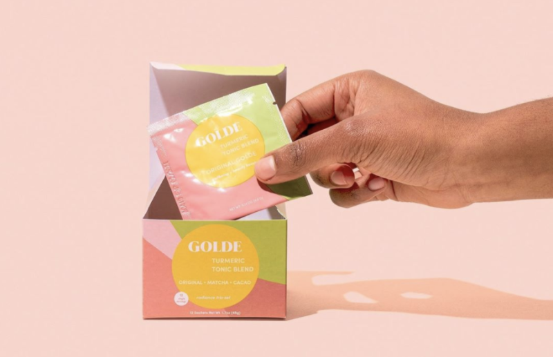 Shop Black-owned brands with all the convenience Amazon has to offer. (Photo: Golde)