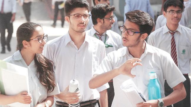 CBSE has also decided to constitute an expert committee to investigate how the leak took place.