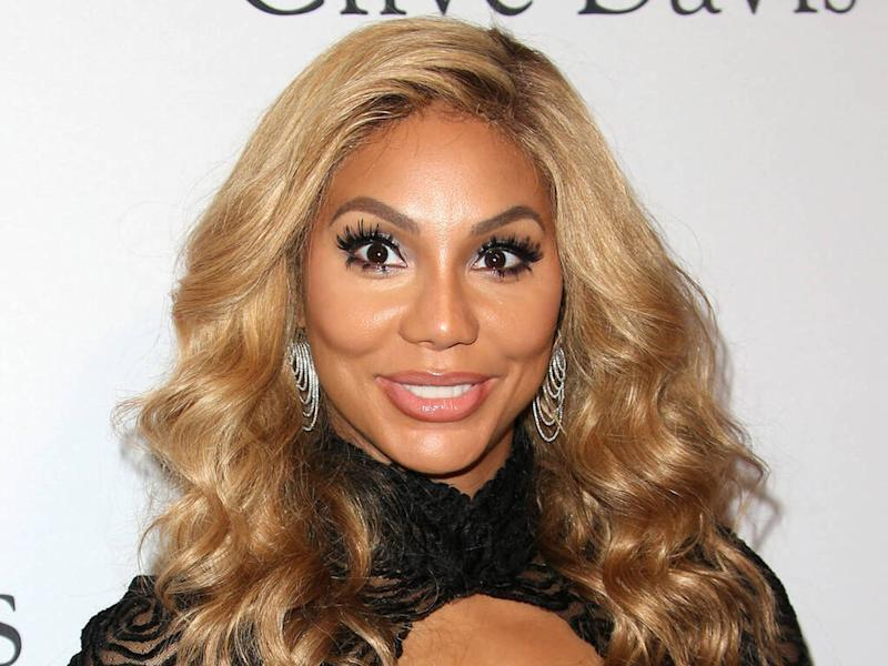 Tamar Braxton granted wish to cut ties with reality TV bosses