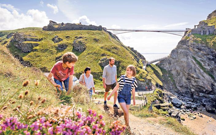 best family days out uk spring 2021 book unusual - English Heritage