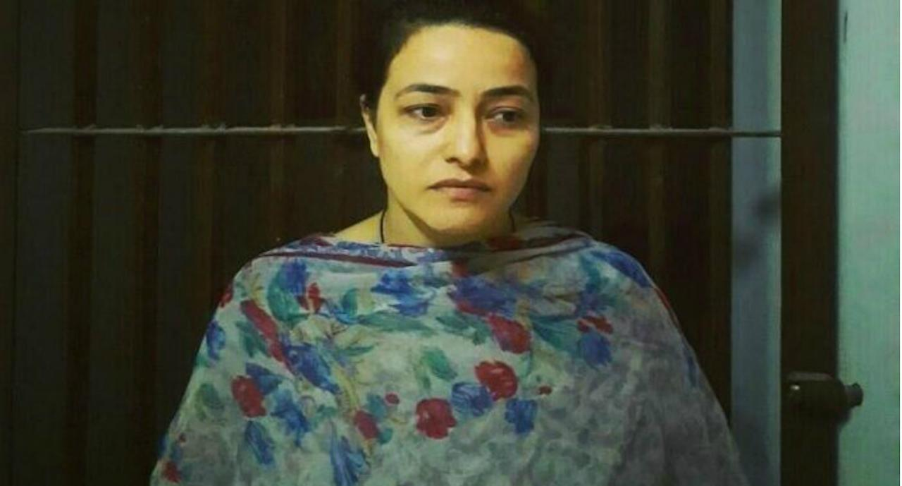 <p><strong>#10.</strong> Honeypreet Insan: The adopted daughter of Gurmeet Ram Rahim Singh was charged with instigating violence in the aftermath of the godman's rape conviction in Panchkula. Honeypreet's pictures, and her somewhat bizarre equation with Ram Rahim, were a discussion staple for the better part of the year. </p>