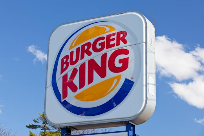 Burger King's ad has riled up One Million Moms. (Photo: Getty Creative stock image)