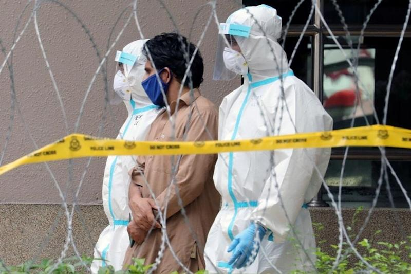 Worse to Come? Malaysia Detects New Coronavirus Strain 'D614G' Which is 'Ten Times' Deadlier