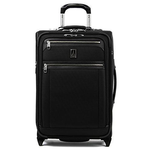 """<p><strong>Travelpro</strong></p><p>amazon.com</p><p><strong>$203.37</strong></p><p><a href=""""https://www.amazon.com/dp/B01N0DG6Z5?tag=syn-yahoo-20&ascsubtag=%5Bartid%7C10056.g.36801416%5Bsrc%7Cyahoo-us"""" rel=""""nofollow noopener"""" target=""""_blank"""" data-ylk=""""slk:Shop Now"""" class=""""link rapid-noclick-resp"""">Shop Now</a></p><p>If you're planning on using the next few months to (safely!) make up for all the travel you've missed out on, this high-quality expandable suitcase features a smooth roll, wrinkle-proof pockets (yes, that's a thing), and even TSA-compliant wet pockets. Definitely a summer must-have now that it's 50 percent off.</p>"""