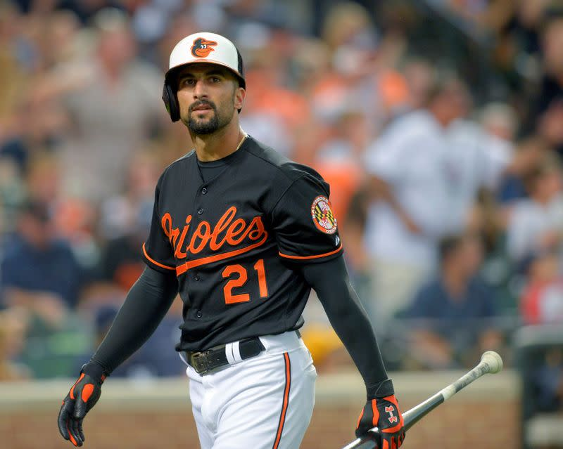 Braves OF Markakis opts out of 2020 season