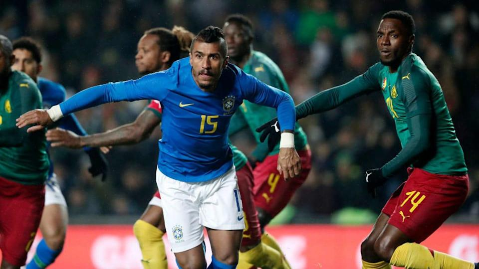 Brazil v Cameroon -International Friendly | Soccrates Images/Getty Images