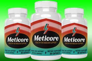 Meticore is a diet pill that aims to optimize a slow metabolism by triggering the low core body temperatures to rise due to increased cellular activity levels caused by the eight ingredient blend.
