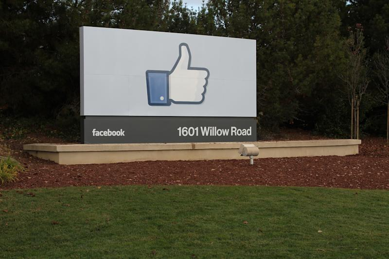 Facebook is building a 'village' of 1500 apartments