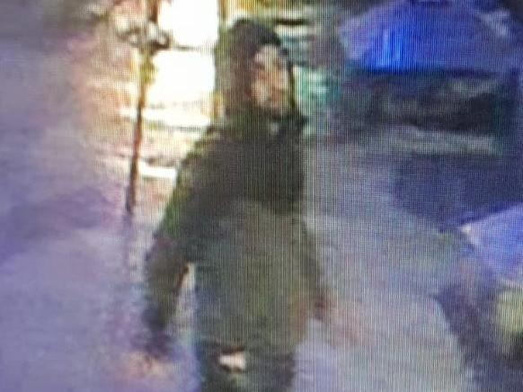 Marylebone attack: CCTV footage shows brutal robbery as police appeal for witnesses