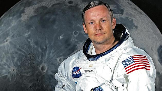 Neil Armstrong, who died in 2012, will lend his name to an operations building at Kennedy Space Centre in Florida (Nasa/PA)