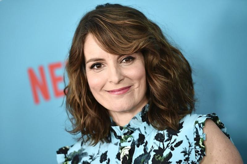 Tina Fey is teaming up with her 30 Rock co-producer for a new Netflix show about the apocalypse