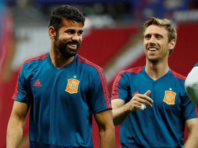 World Cup 2018 - LIVE: Latest news and updates from Uruguay vs Saudi Arabia plus build-up to Iran vs Spain