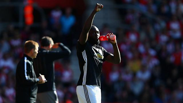 The Manchester United fans were in full voice for the wrong reasons at Southampton on Saturday, meaning little will be made of the striker's winner