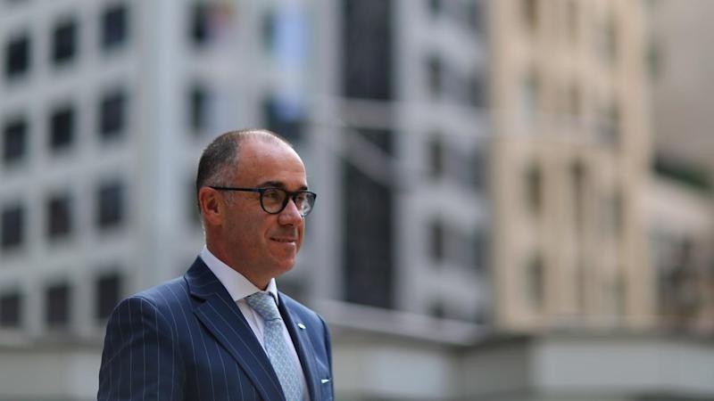 NAB boss next to face royal commission