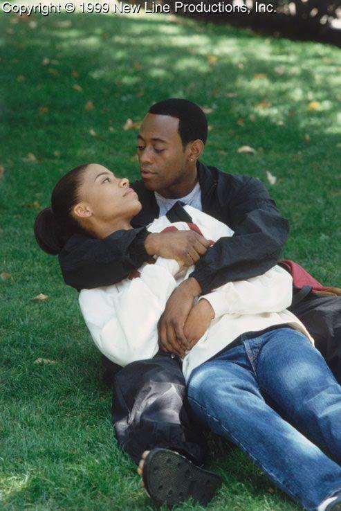 "<p><strong>Cast: </strong>Sanaa Lathan, Omar Epps, Dennis Haysbert, Alfre Woodard<br></p><p>A cult favorite in Black film, <em>Love & Ba</em><em>sketball </em>follows the story of two childhood friends who slowly begin to fall for each other—all while chasing their dream to become professional basketball players. </p><p><a class=""link rapid-noclick-resp"" href=""https://www.amazon.com/gp/video/detail/B0010T833Q/ref=atv_dl_rdr?tag=syn-yahoo-20&ascsubtag=%5Bartid%7C10072.g.28122982%5Bsrc%7Cyahoo-us"" rel=""nofollow noopener"" target=""_blank"" data-ylk=""slk:Watch Now"">Watch Now</a><br></p>"