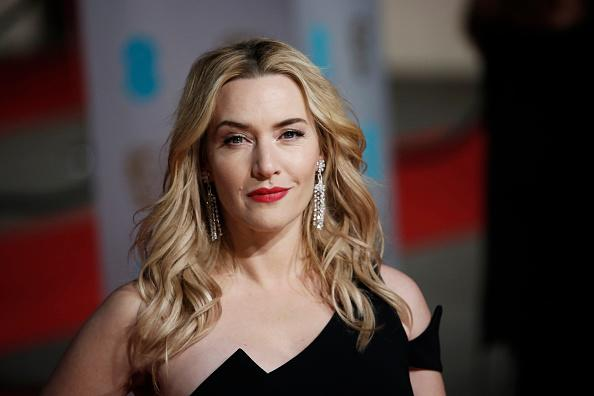 <p>The 'Titanic' star has just turned 41 and is one celebrity that makes us look forward to reaching our 40s. <i>[Photo: Getty]</i></p>
